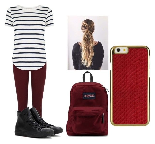 """Untitled #138"" by cannonsamiya on Polyvore featuring River Island, Oasis and Converse"