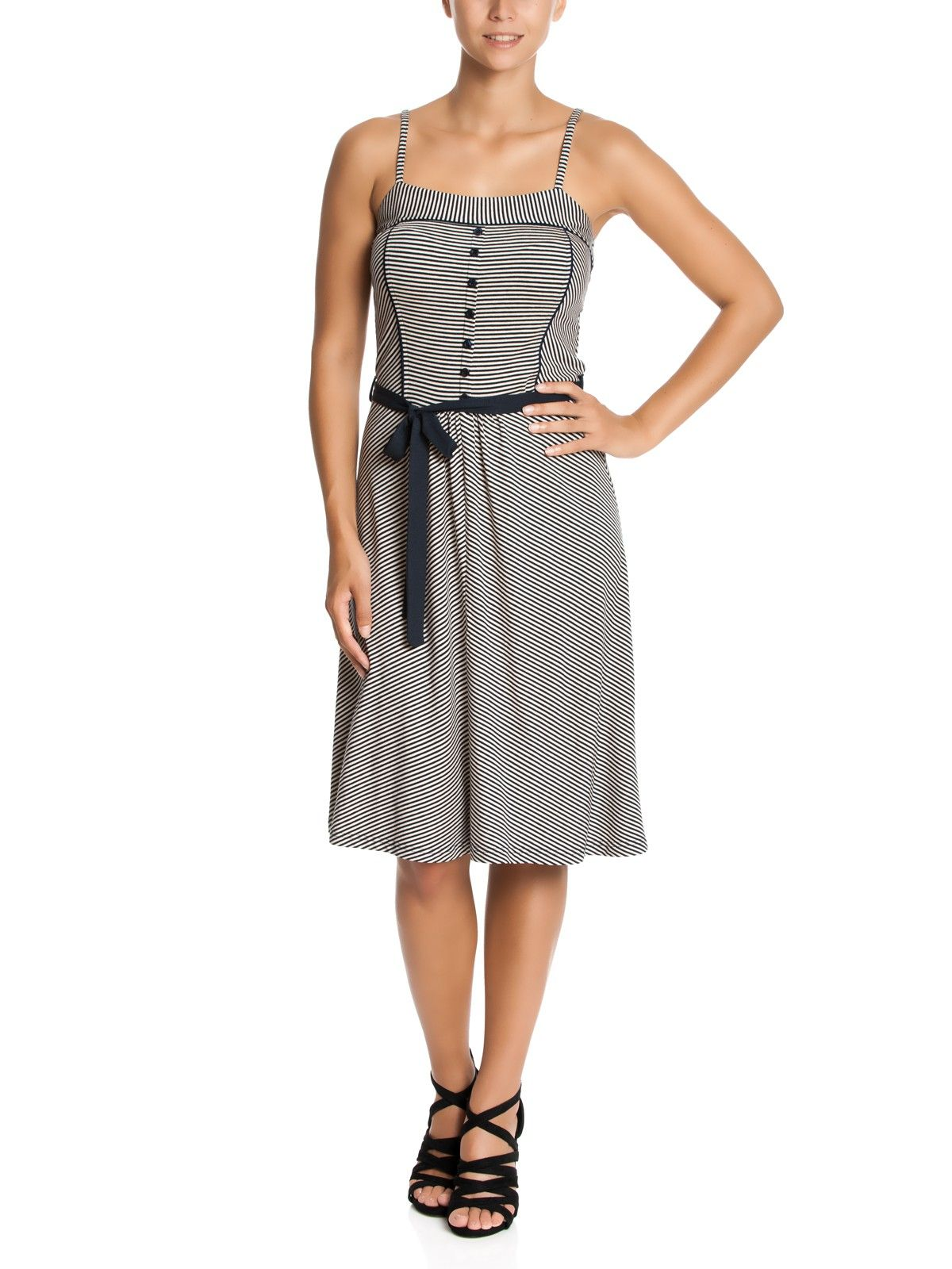 Womens 72-4739 Sleeveless Dress Madonna rCSk14