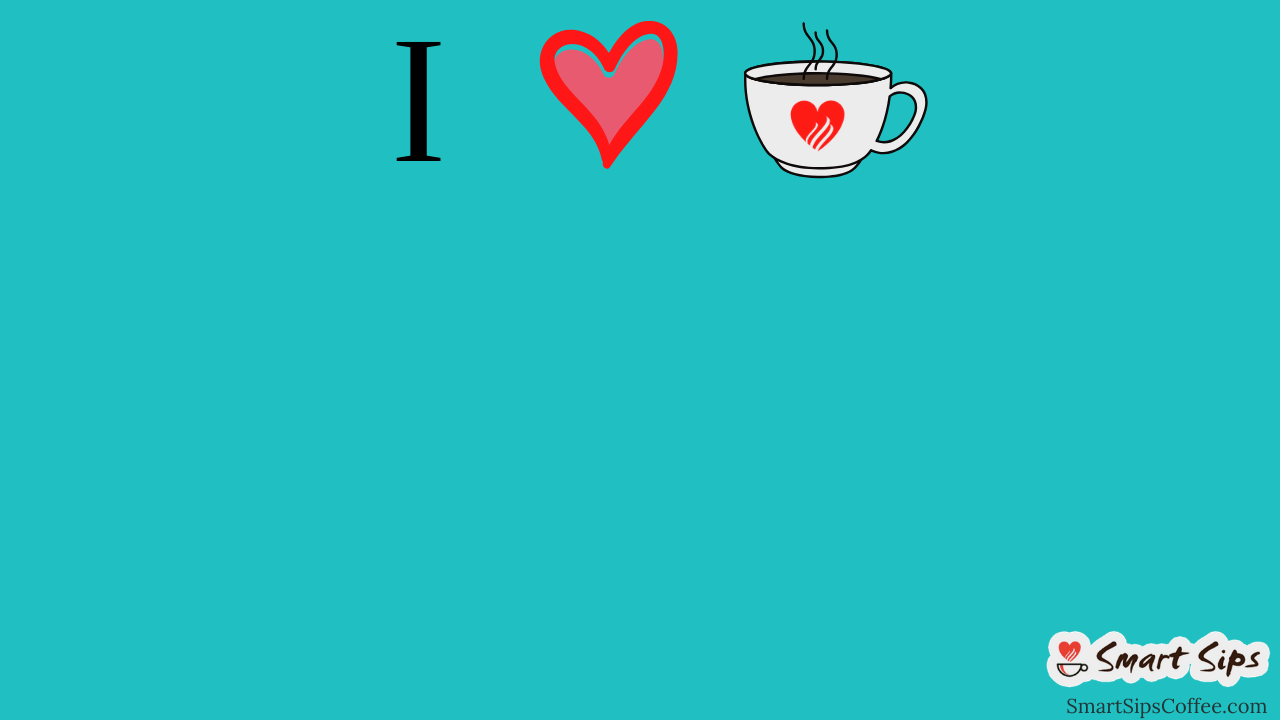20 Zoom Backgrounds For Coffee Lovers Coffee Lover Coffee Heart Lovers