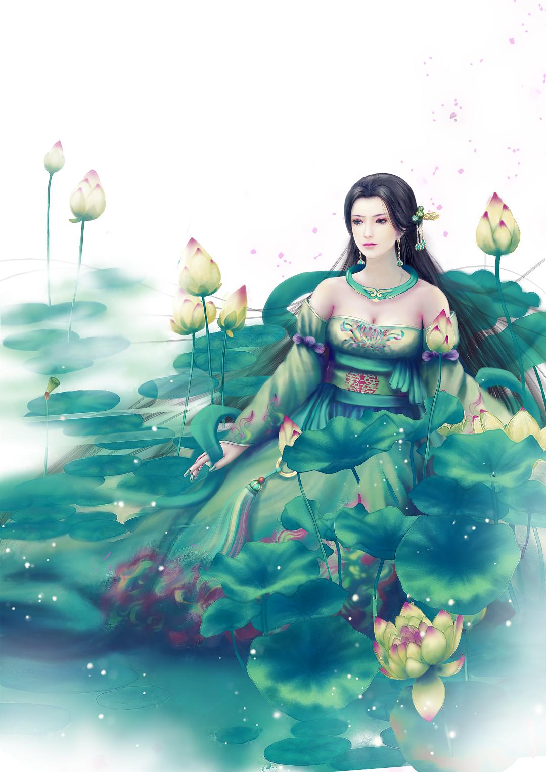 Ghim của Mèo Siêu Nhân trên fantasy Nàng tiên, Nghệ