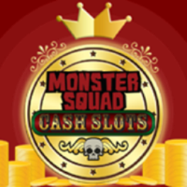 5 Monster Characters to spin on each reel and the Jackpot Skull for maximum payout   https://itunes.apple.com/us/app/monster-squad-cash-slots-free/id726205668