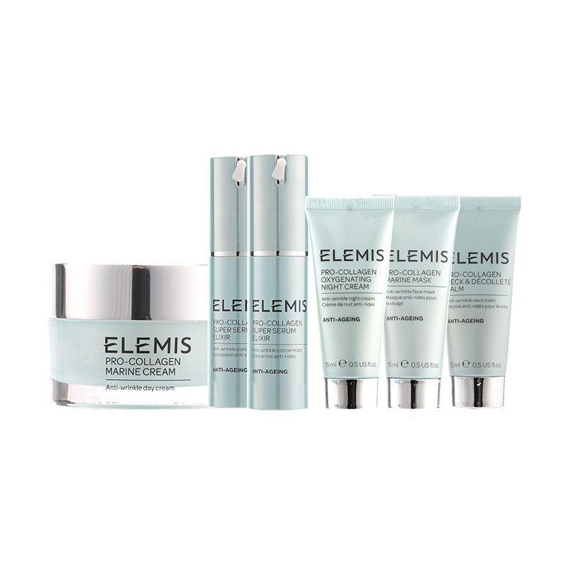 Elemis procollagen super system gift set perfume brands