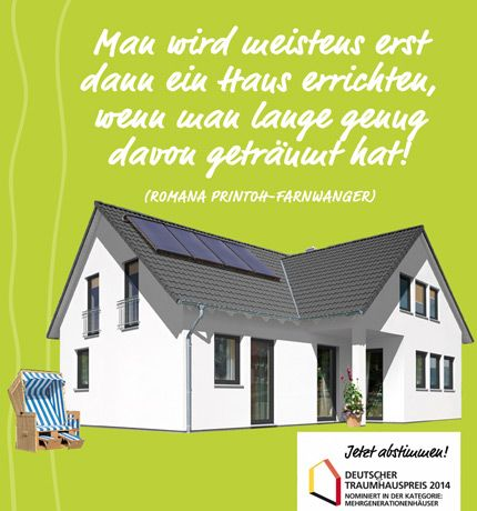 Weisheit Zum Thema Traumhaus Haus Haus Bauen Traumhaus