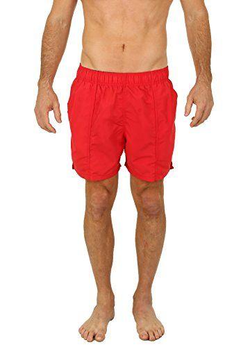 parke /& ronen Mens Catalonia Solid 6 inch Swim Short