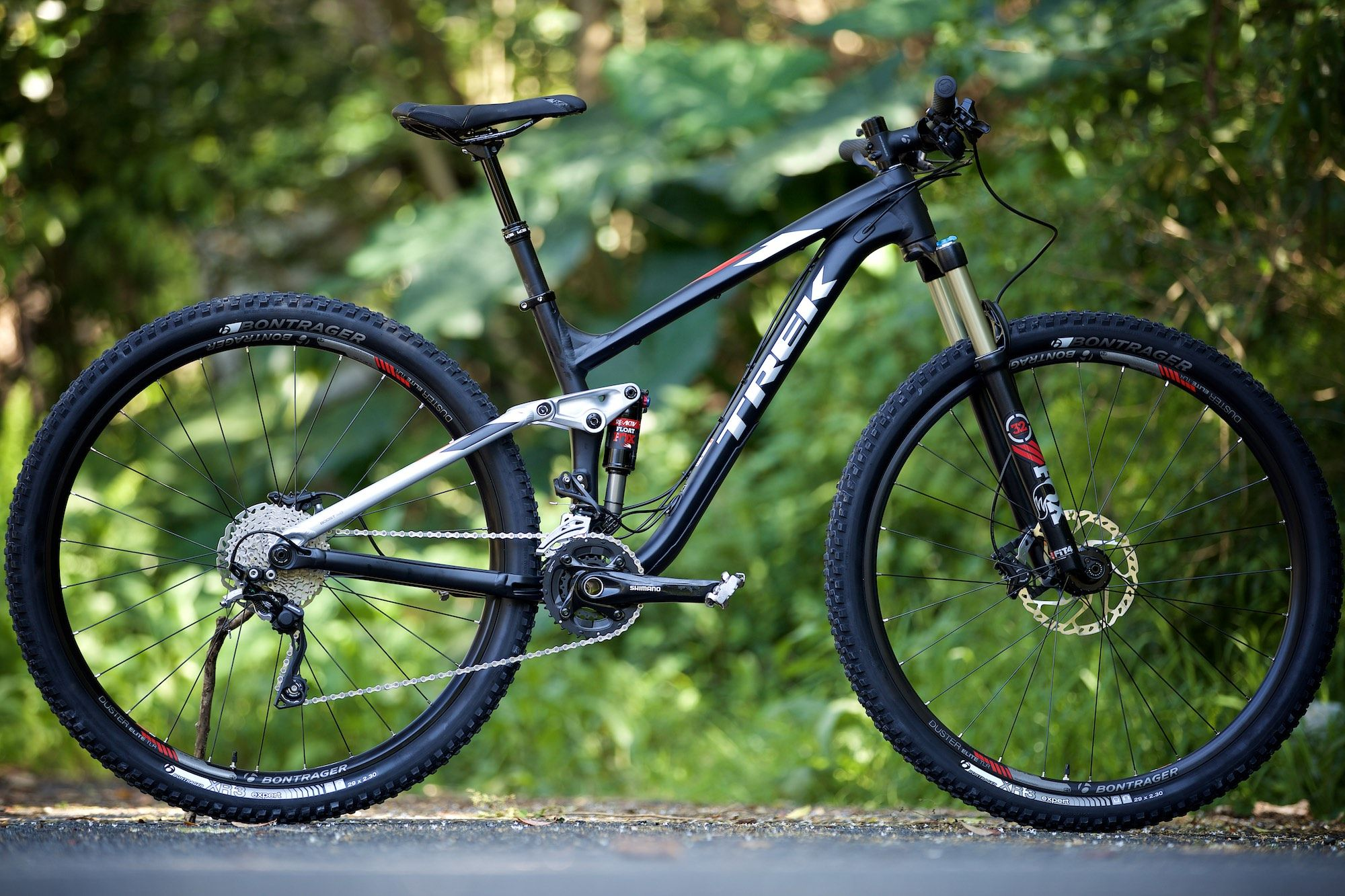 Flow\'s First Bite – Trek Fuel EX 8 29 – Flow Mountain Bike | MTB ...