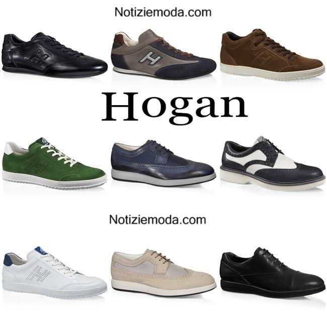 Scarpe Hogan calzature primavera estate uomo  69a6038a5c0