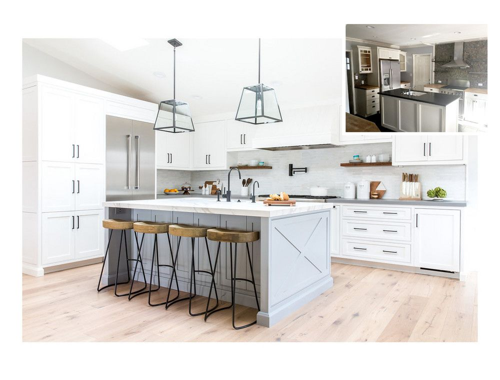 How Much Does A Small Kitchen Remodel Cost - How Much Cost ...
