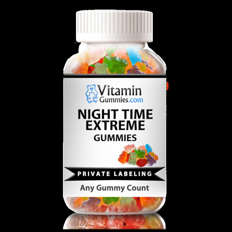 Top Private Label Vitamin Gummies For Women Private Label Vitamin Gummies Sleep Supplements Gummy Vitamins Gummies