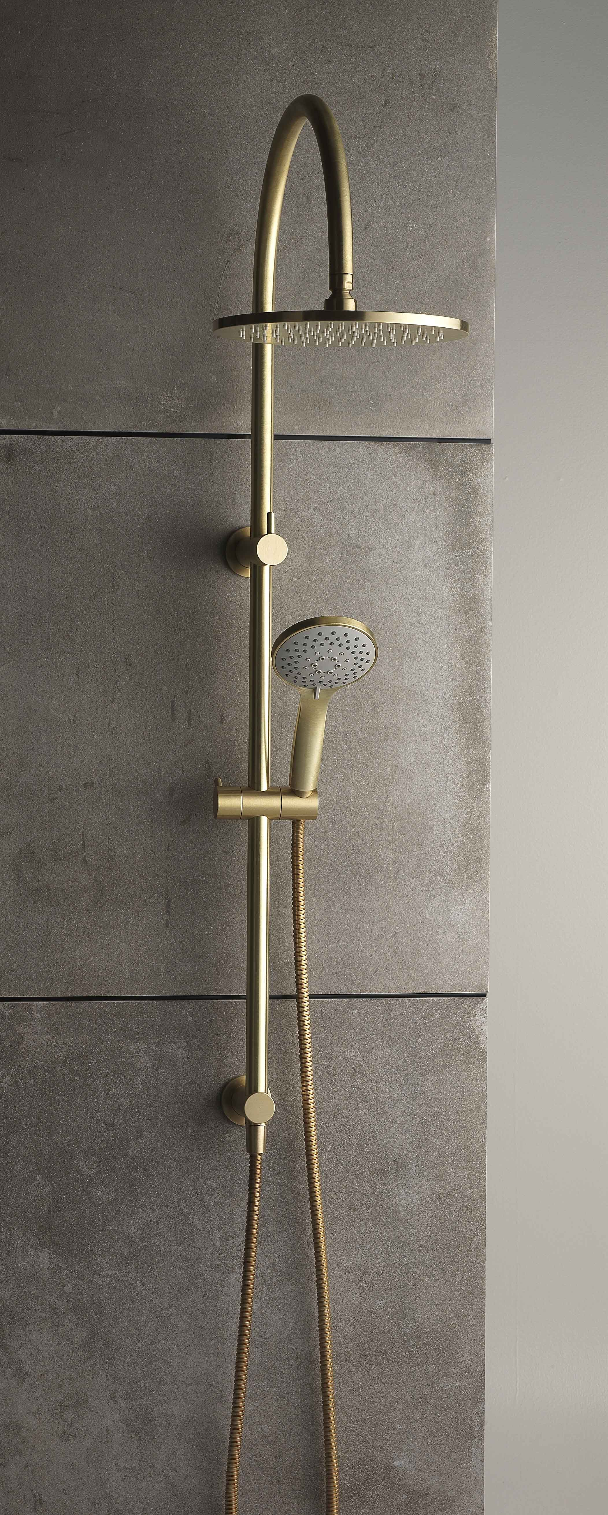 Browse our full range of Dual Showers online at #faucetstrommen and ...