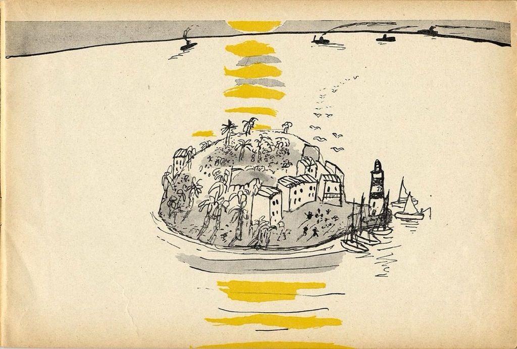 Image result for andre francois illustrations