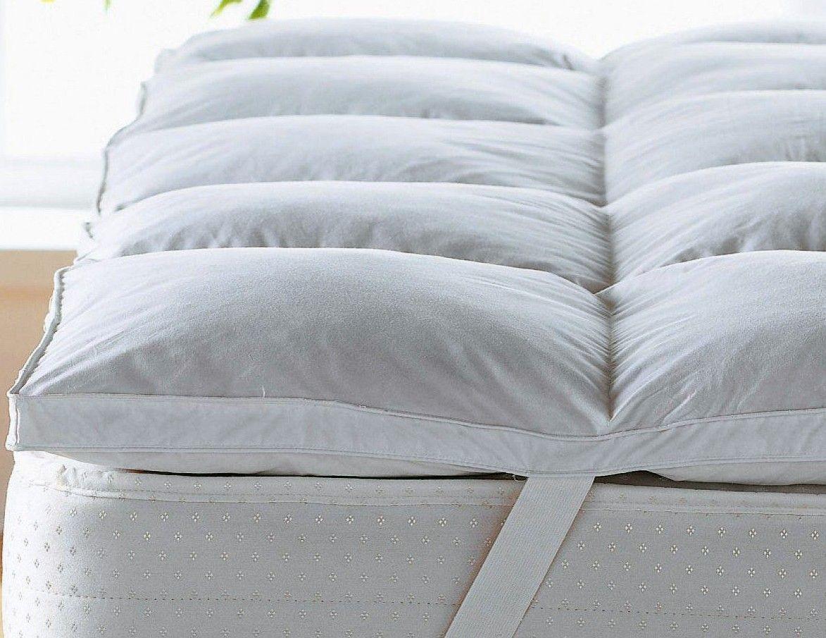 Sleep Zone Quilted Nanotex Coolest Comfort Cooling Matrress Pad Comfort Mattress Cheap Mattress Heated Mattress Pad