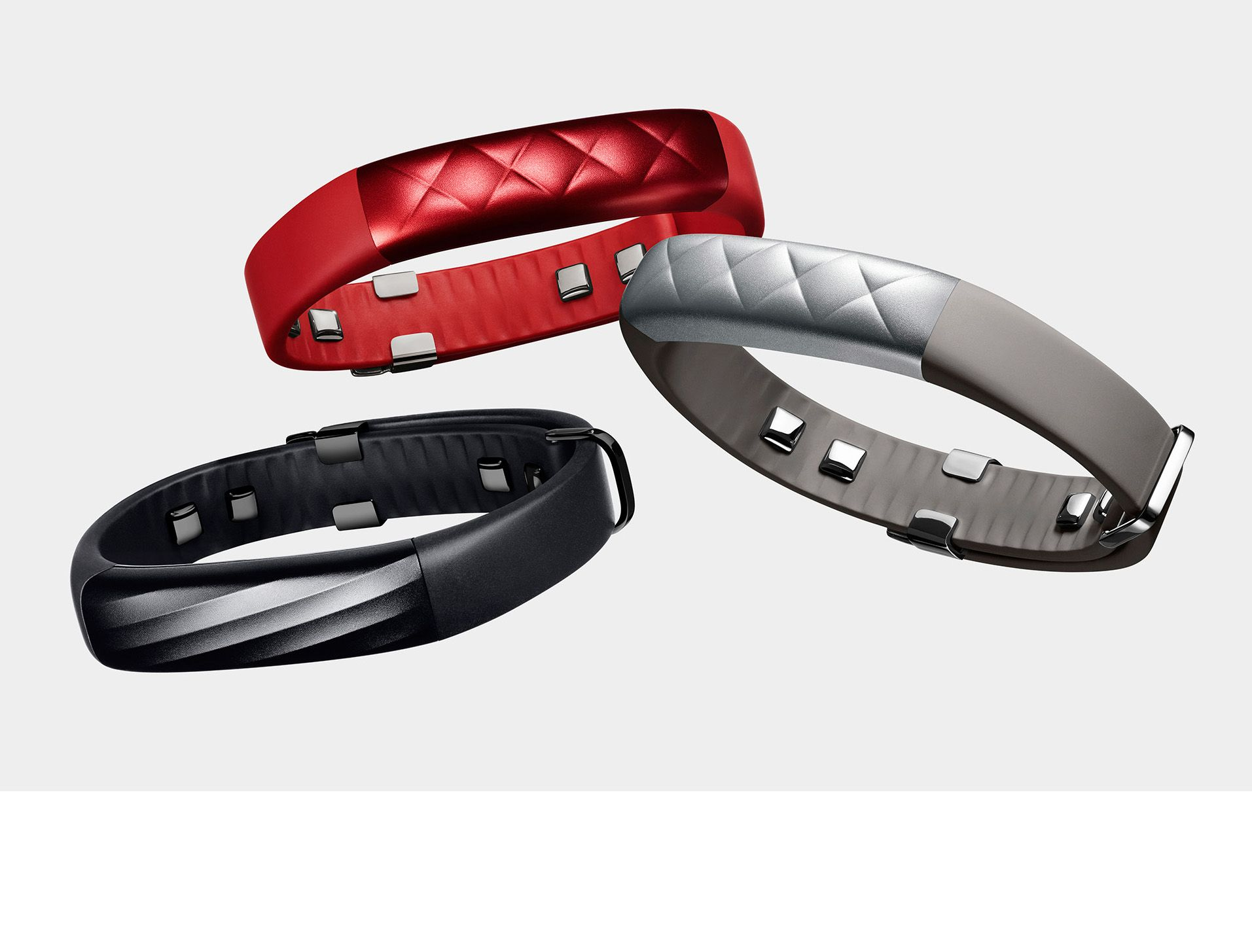 The new Yves Béhar designed Jawbone UP3 wearable fitness band tracks nearly everything you do, morning to night, with 7 days in-between charging.