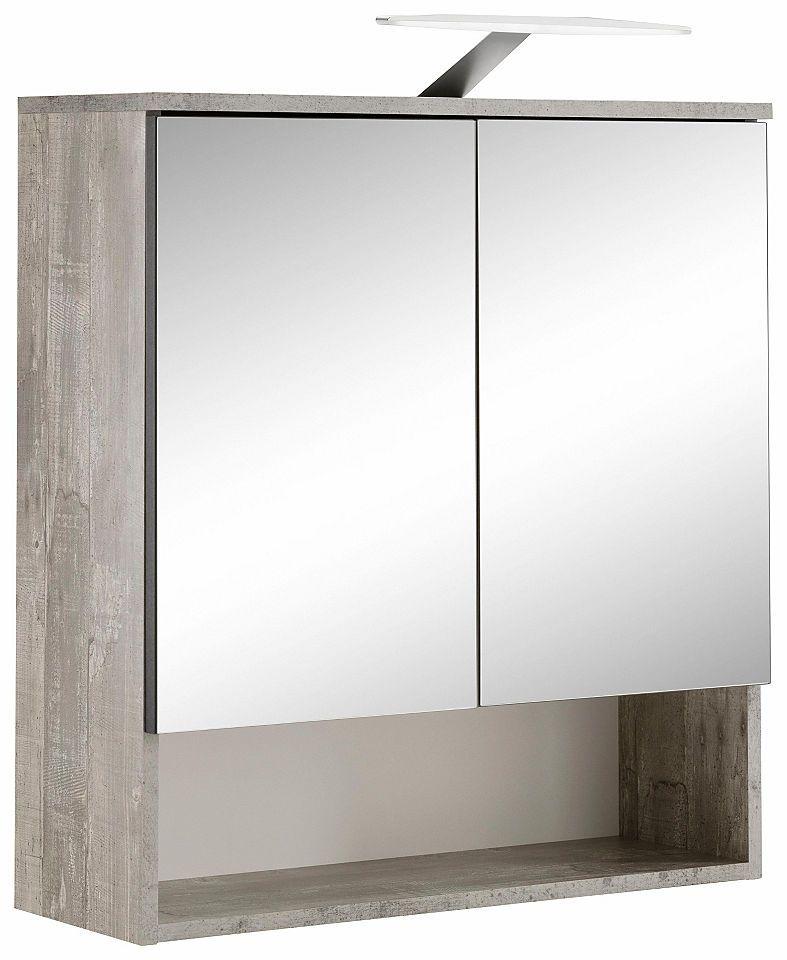 Spiegelschrank »Zingst« mit LED Beleuchtung Jetzt bestellen unter