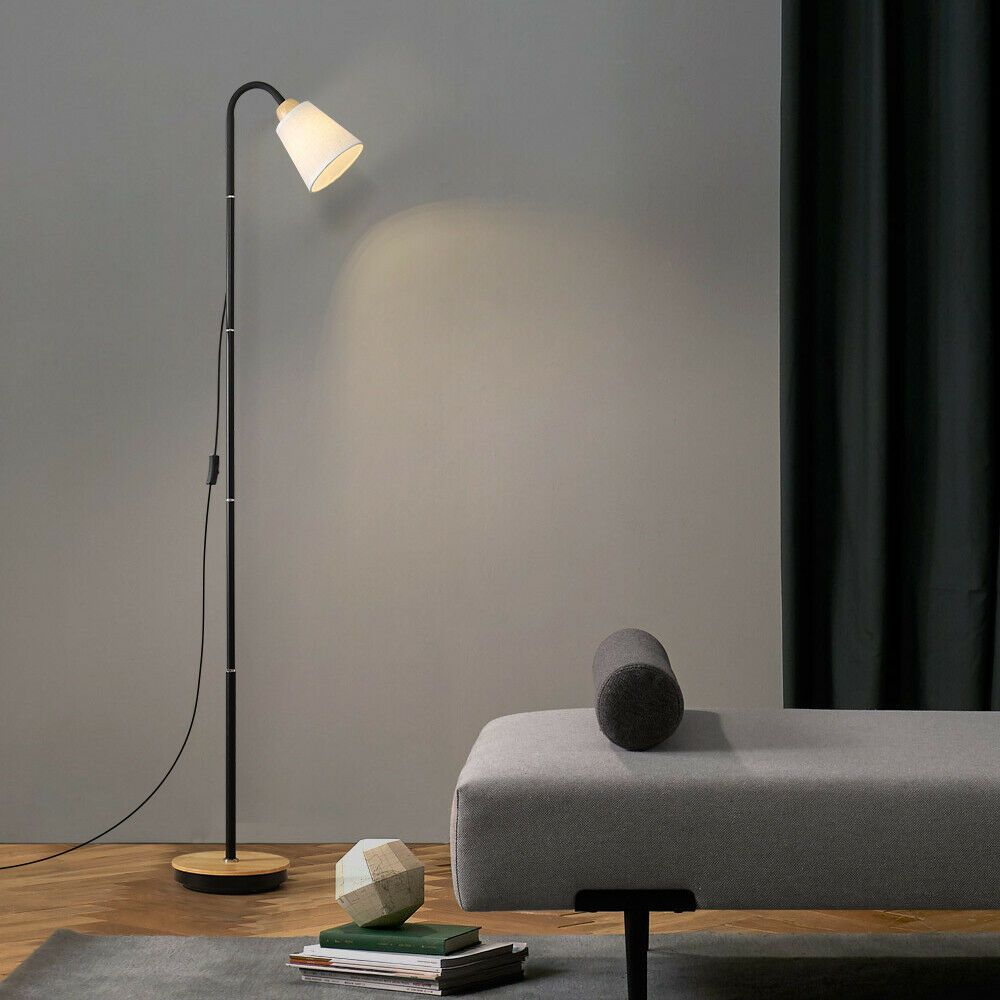 Adjustable Floor Lamps Light Standing Lamp Reading Office Living