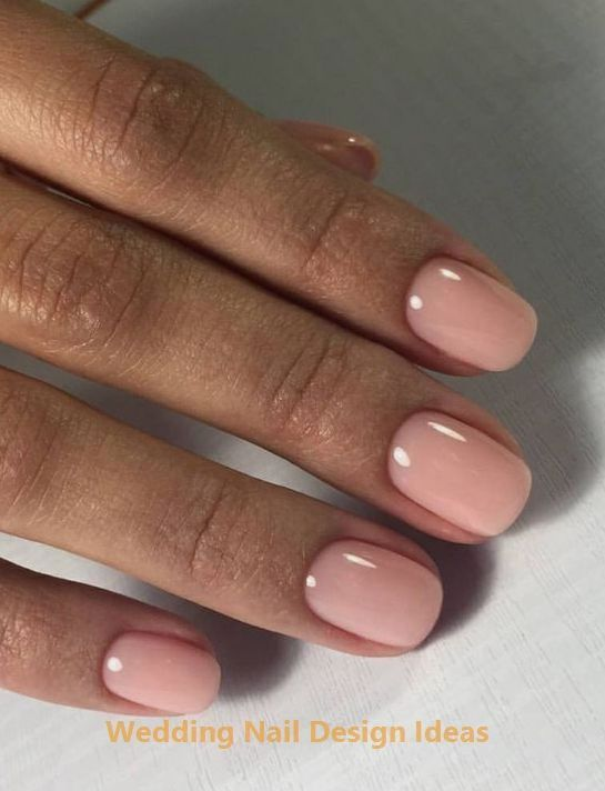 Photo of 30  Pink Nails Examples: The Trendiest Pink Nail Colors to Use |