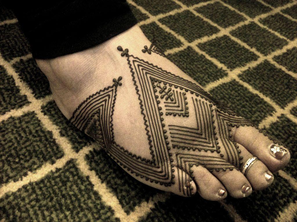 Como Hacer Tinta Para Tatuajes Temporales Caseros Sin Henna Sfb