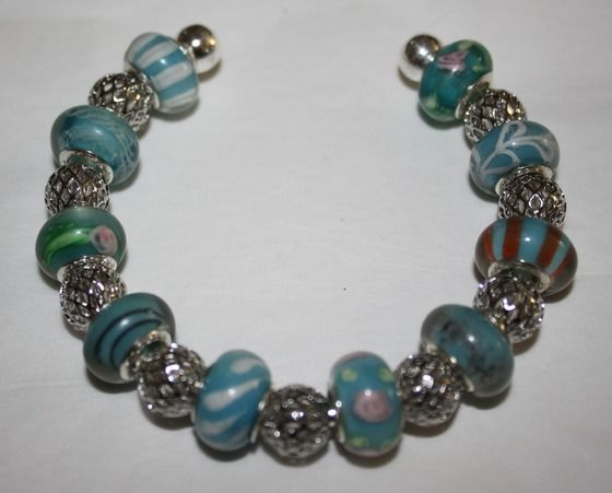 European Cuff Bracelet $15.99