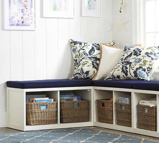 Build Your Own Modular Banquette Platform Daybed Home