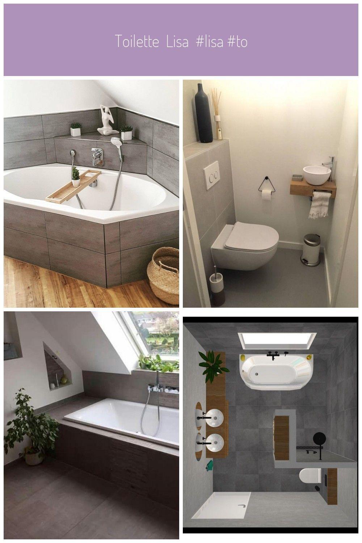 Toilette Lisa Lisa Toilette Badezimmer L Badezimmer Lisbadezimmer Ideen Gste Wc Home Decorating Ideas Badezimmer Garten Mbel In 2020 Badezimmer Toilette Fliesen Design