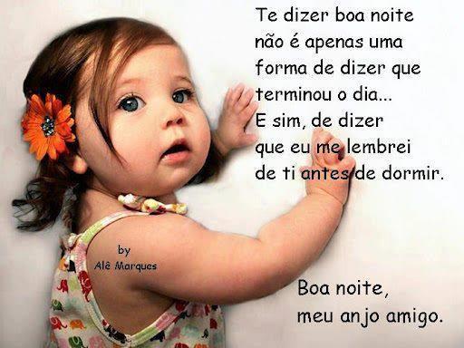 Imagens De Boa Noite Para Facebook: Pin De Renata Costa Em BOA NOITE - MENSAGEM