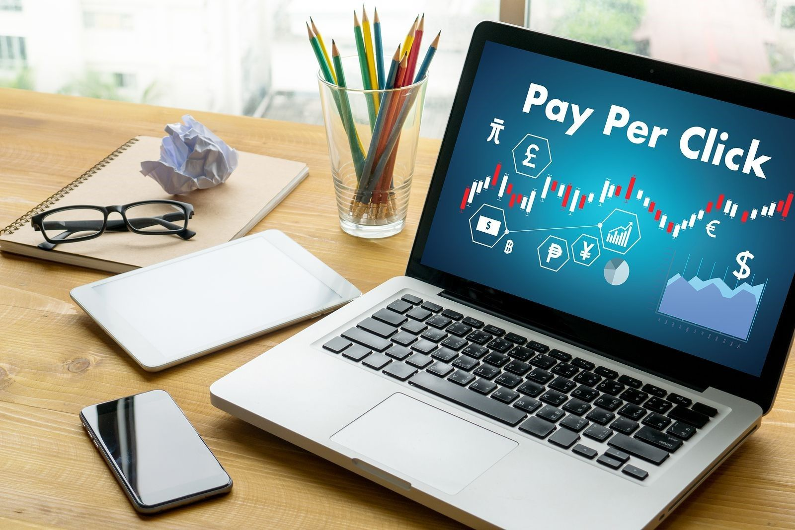 You may have heard that a PPC campaign is a cost