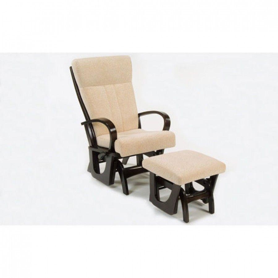 Dutailier 962 Matrix Too Furniture Glider   962