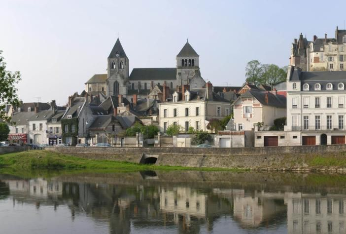 Les Plus Beaux Villages De France Loir Et Cher Vieilles Maisons Indre Et Loire