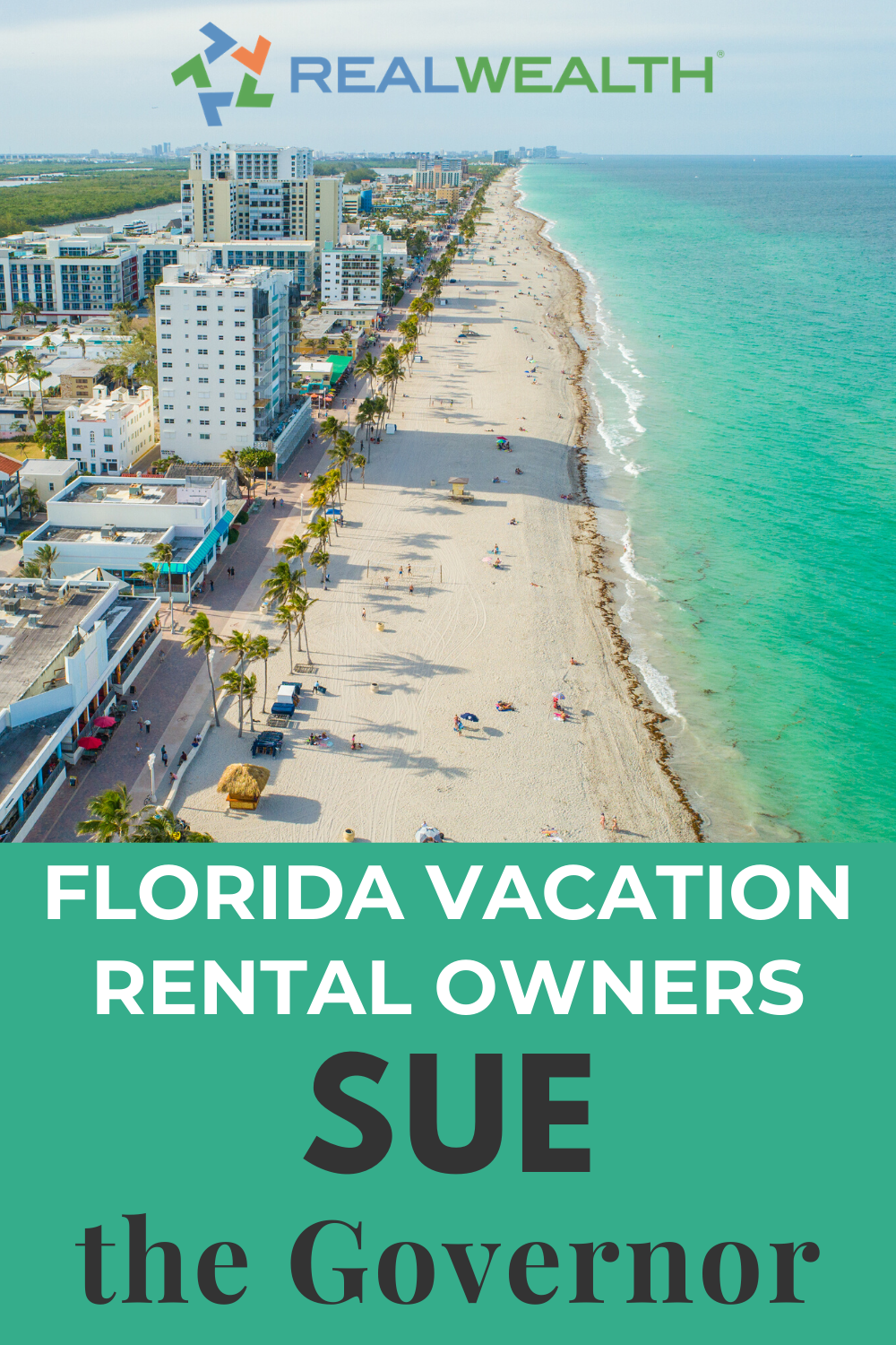 [Podcast & Article] Real Estate Florida Vacation Rental