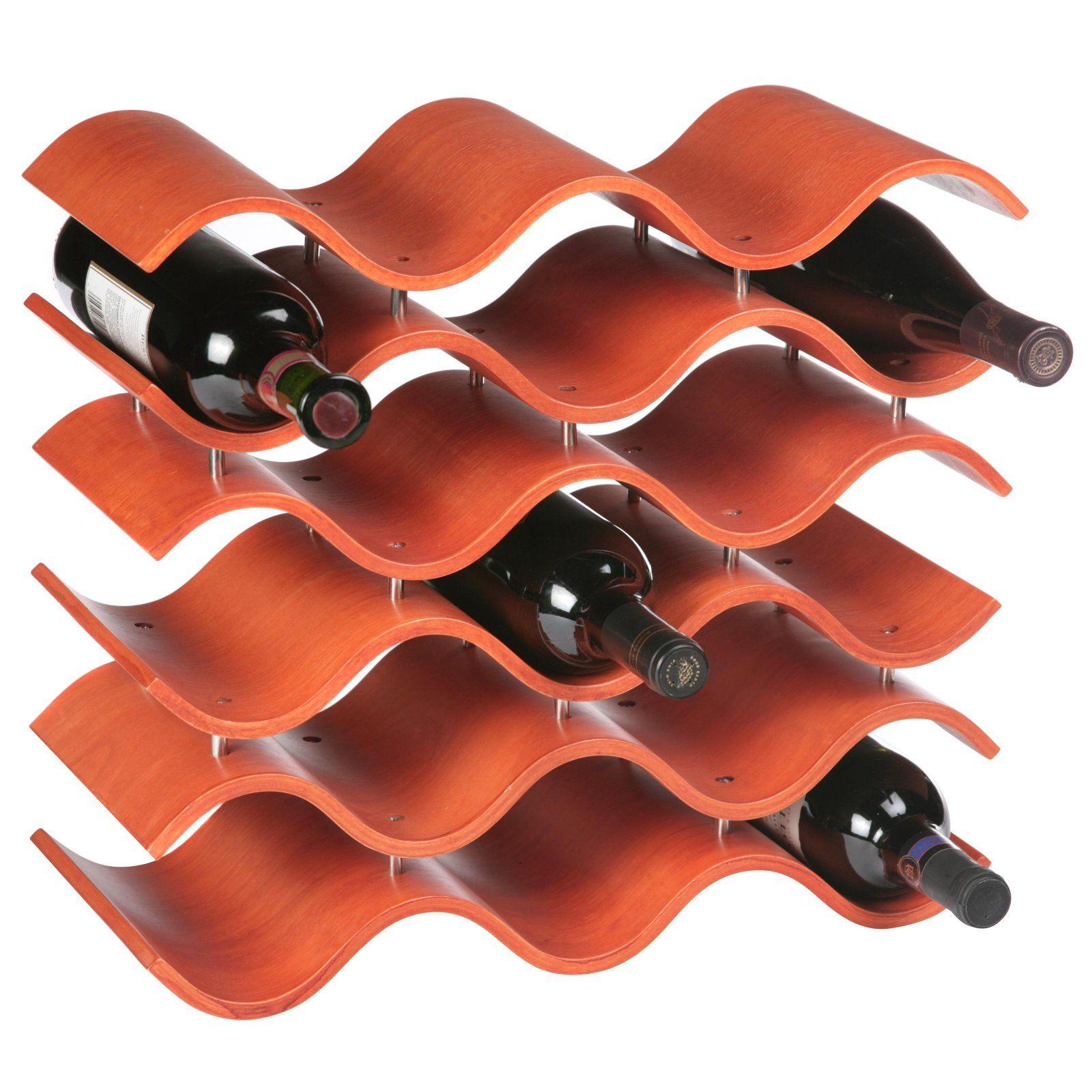 Orange Wine Rack Wine Rack 15 Bottle Wine Rack Contemporary Wine Racks