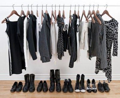 Beau Wardrobe Evaluation U0026 Shop Your Closet