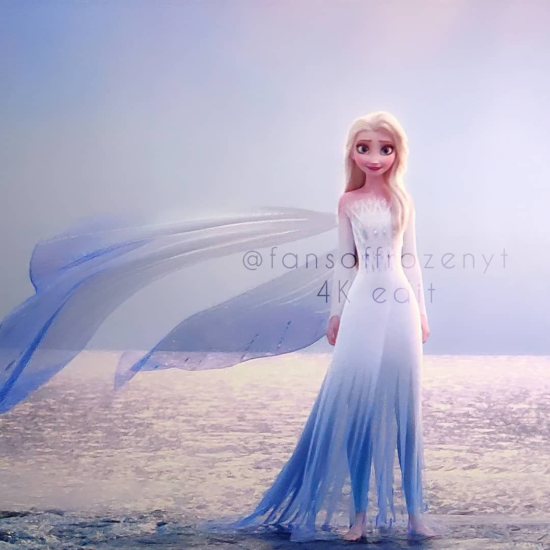 3 348 Likes 20 Comments Fans Of Frozen Fansoffrozenyt On Instagram I Changed Anna Froze Disney Princess Frozen Frozen Disney Movie Disney Frozen Elsa