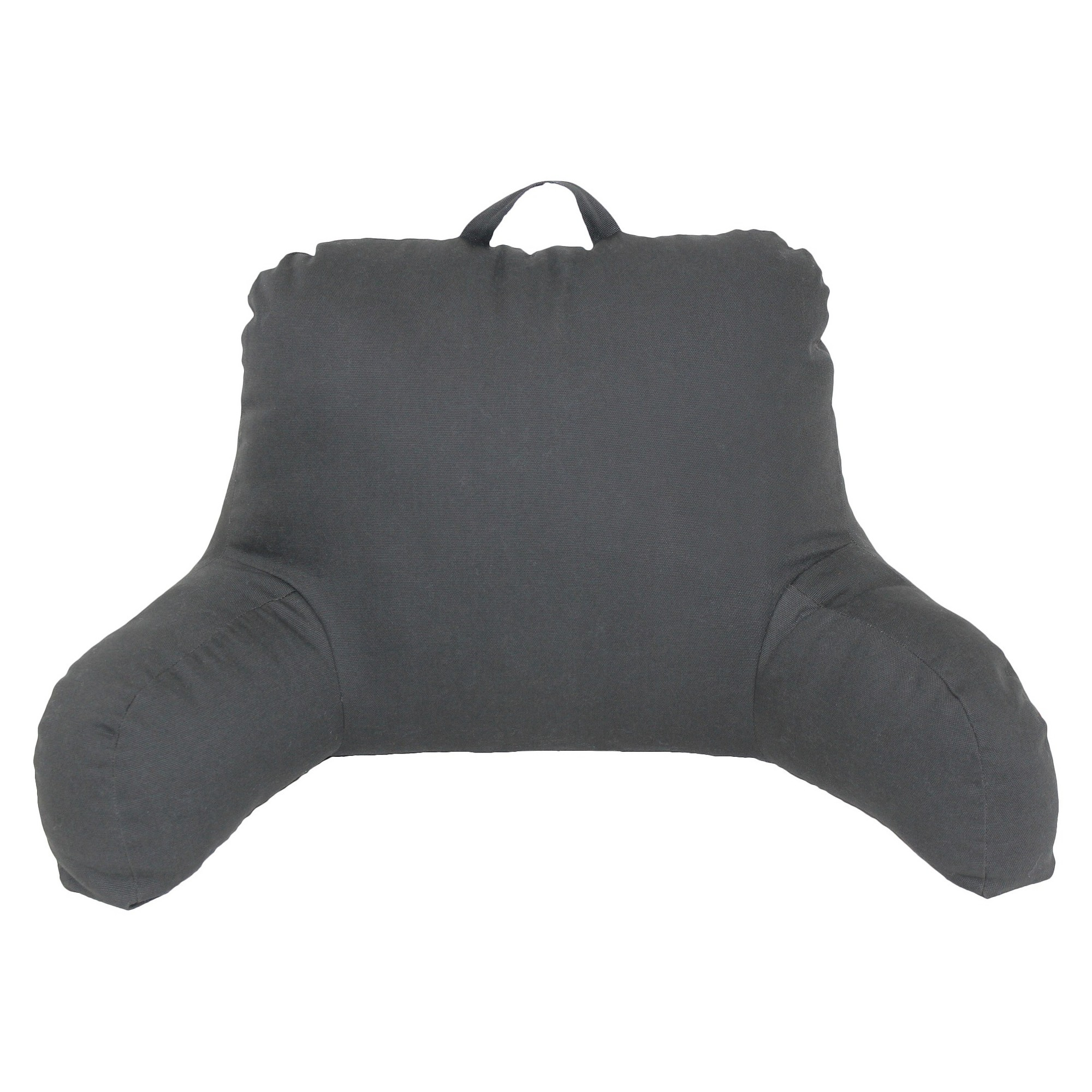 Bedrest Support Pillow Gray Room Essentials Pillow Room Room