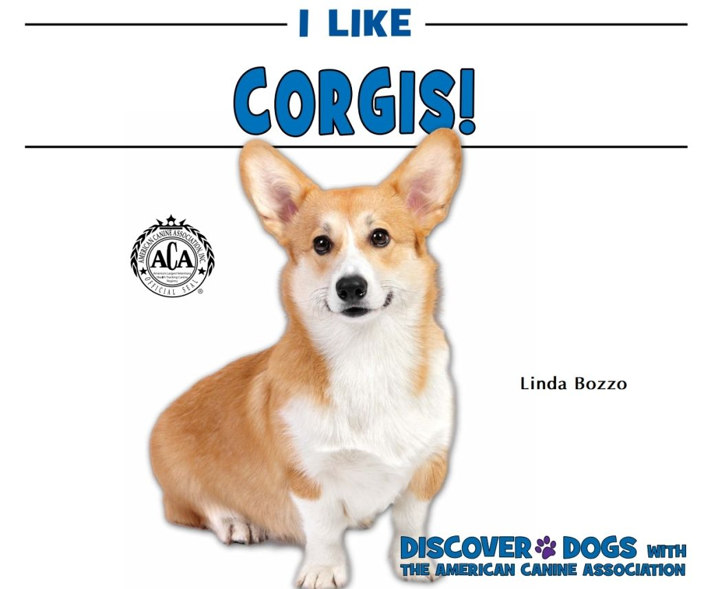 I Like Corgis Ebook Corgi Like Me Dogs