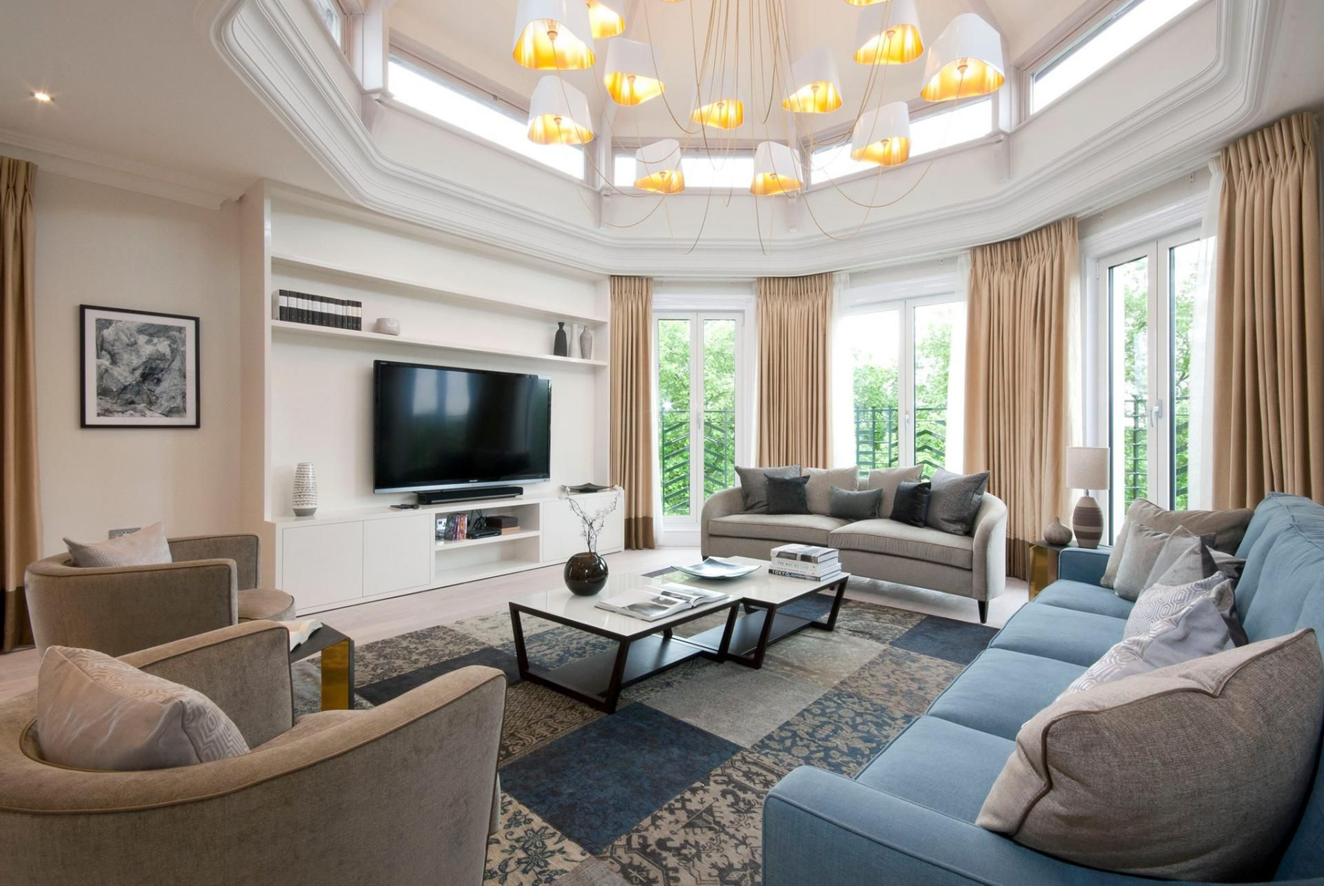 Our Fountain Penthouse luxury apartment: http ... on