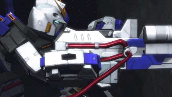 "Gundam Side Stories: ""Space, To the End of a Flash"" si mostra con un trailer!"