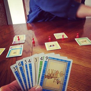 Board game night basics