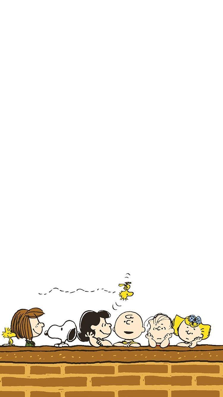 Snoopy wallpaper ...