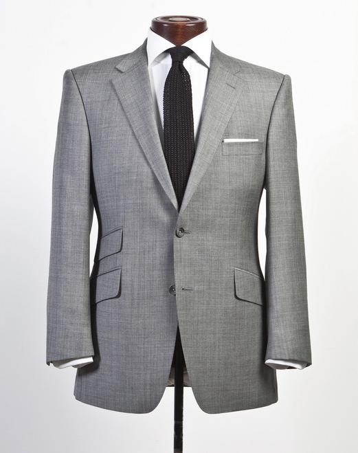 Great looking grey blazer