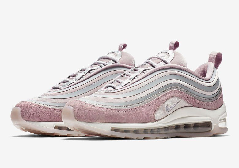 super popular 51d43 7b485 Nike Air Max 97 Ultra 17 Pink Blush Release Date Official Photos thatdope  sneakers luxury dope fashion trending