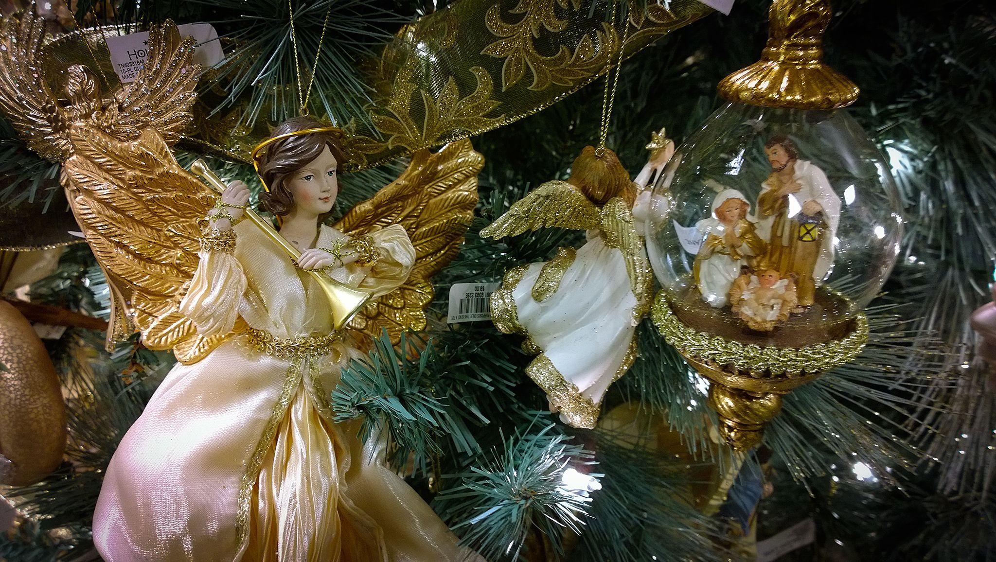 Christmas Decoration 2014 macy's 2014 christmas tree themes - my decorative tree