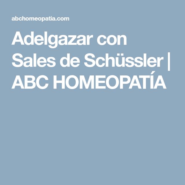 homeopatia para adelgazar en buenos aires