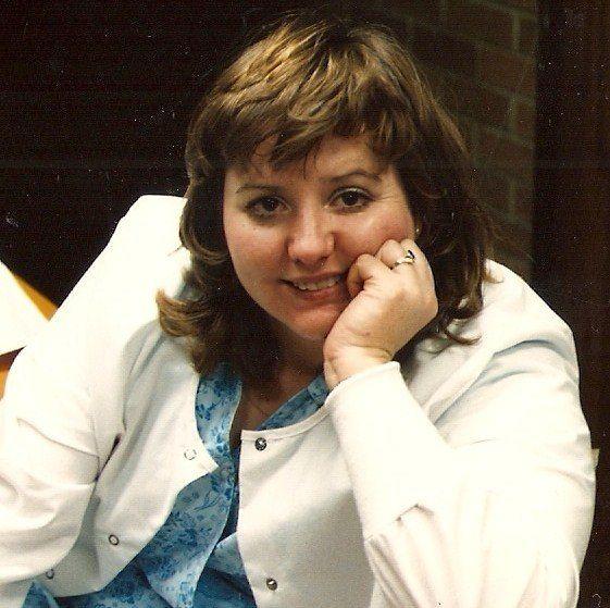 Perinatal Nursing Professor Laura Lane Nicholson, RN, BSN, MSN
