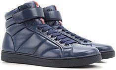 bb0446f370f Zapatos Prada Hombres