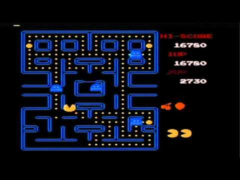 Pac-Man Review (VC)