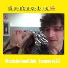 Is Stampy Cat Dating Sqaishey Minecraft Server