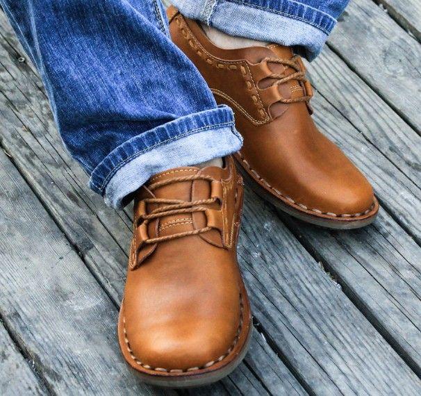 brand New men Shoes men Casual 100% Genuine Leather flats driving shoes  business men's shoes