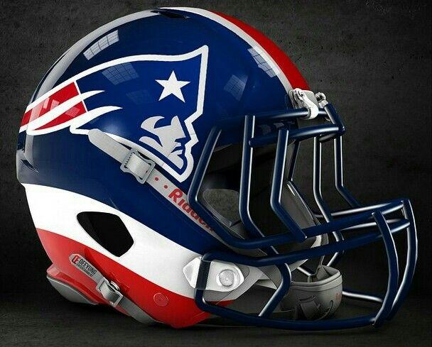 17e515a01dff7 Casco Alternativo New England Patriots