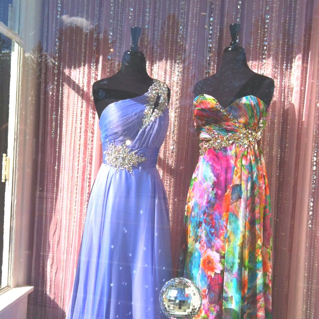 668efe33fd18 Elizabeth Ann's Bridal shop in Holden has the most beautiful prom dresses  ever.