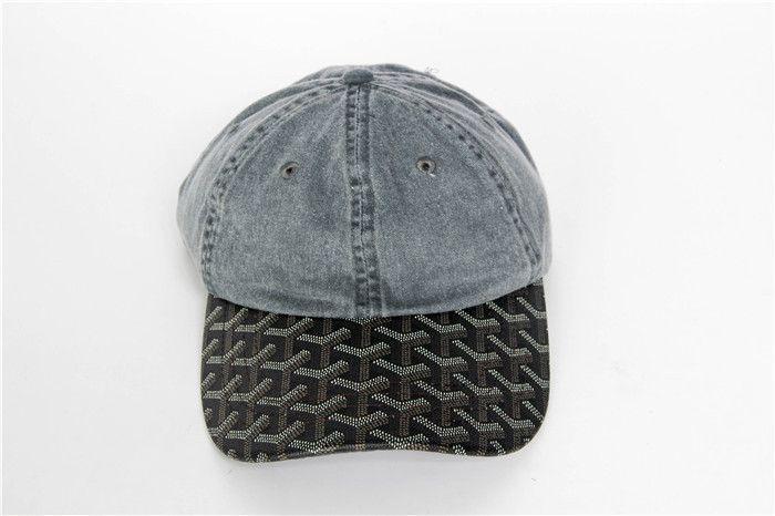 d2cc642dfde Goyard Custom Dad Hat
