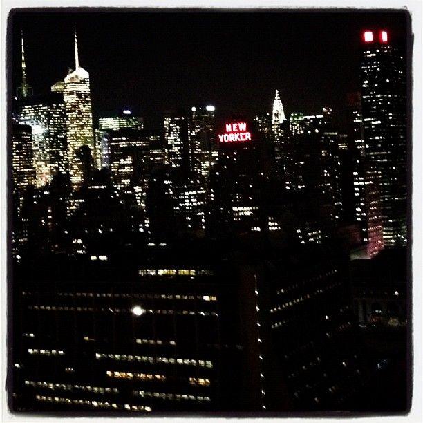 NYC via @style spotting